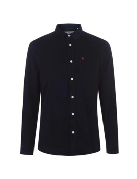 Haynes Baby Cord Shirt by Jack Wills