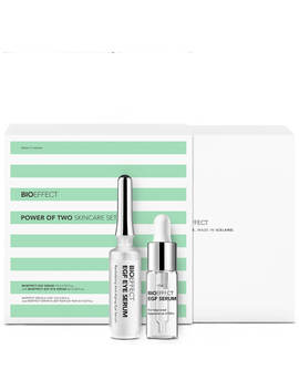 Bioeffect Power Of Two Skincare Set (Worth £190.00) by Bioeffect