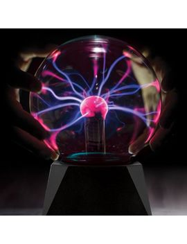"""Red5 5"""" Plasma Ball by Men Kind"""