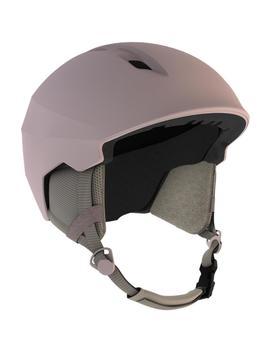 Wedze Adult M Downhill Ski Helmet Pst 500   Pink by Wedze