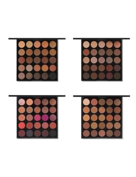 All Four You Artistry Palettes by Morphe