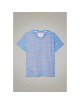 Endmoor Striped T Shirt by Jack Wills