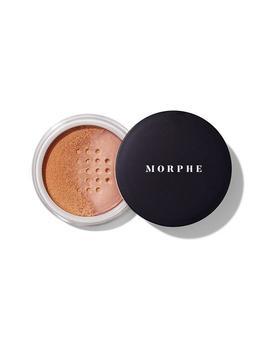Bake &Amp; Set Setting Powder   Translucent Rich by Morphe