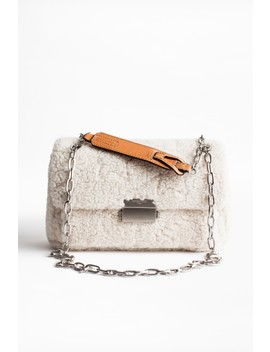 Sac Ziggy Shearling                                                            by Zadig & Voltaire