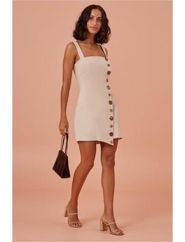 Tia Mini Dress by Bnkr