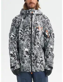 Men's Burton [Ak] Gore‑Tex Cyclic Jacket by Burton