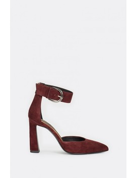 Aglet Pump by Joie