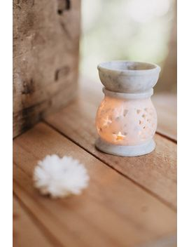 Dawnlight Aroma Oil Burner by Tree Of Life