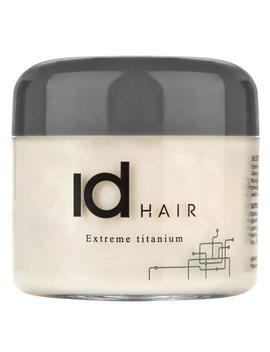 Extreme Titanium Wax 100ml by Id Hair
