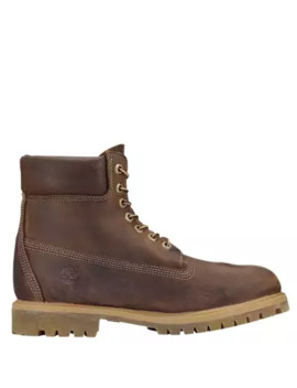 Men's Timberland® Heritage 6 Inch Waterproof Boots by Timberland
