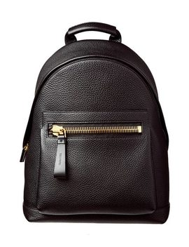Buckley Leather Backpack by Tom Ford Buckley Leather Backpack