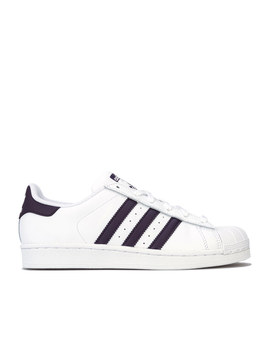 Womens Superstar Trainers by Adidas Originals