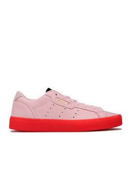 Womens Sleek Trainers by Adidas Originals