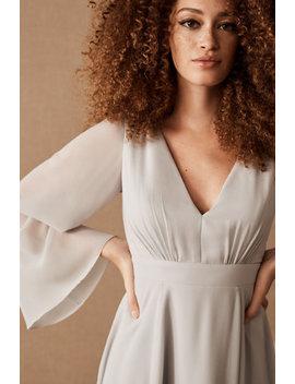 Bhldn Doria Dress by Bhldn