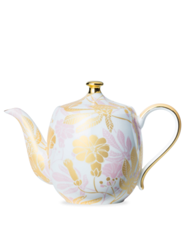 The Darling Buds Yellow Teapot Small by T2 Tea