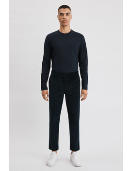 Terry Cord Trouser by Filippa K