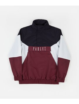Parlez Gybe Jacket   Multi by Parlez