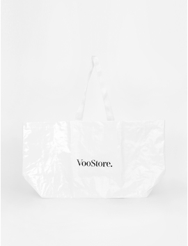 Voo Store Shopping Bag by Voo Store