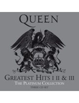 Greatest Hits I Ii & Iii: The Platinum Collection by Hmv