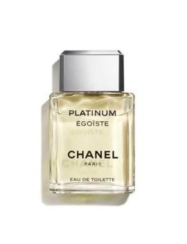 Platinum ÉgoÏste by Chanel