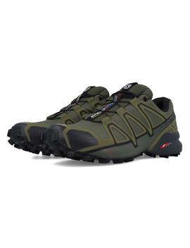 Salomon Speedcross 4 Trail Running Shoes by Salomon