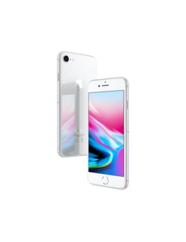 Smartfon Apple I Phone 8 128 Gb Srebrny Mx172 Pm/A by Apple