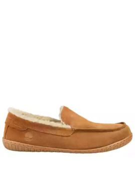Men's Torrez Moccasin Slippers by Timberland
