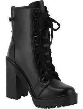 Nico Boots by Killstar