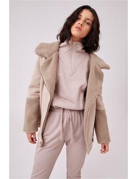 Celesta Jacket by Bnkr