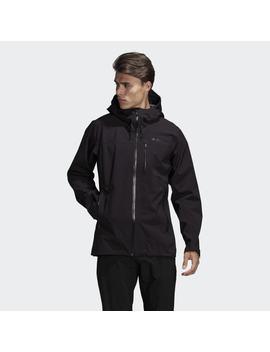 Parley Three Layer 2.0 Jacke by Adidas