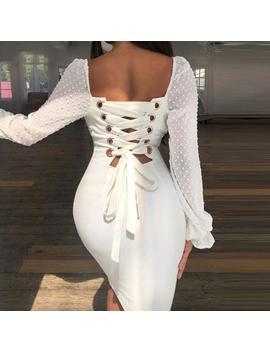 Marilyn Dress by Alien Outfitters