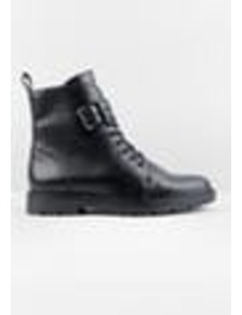 Buxton Boots by Hush