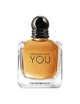 Emporio Armani Stronger With You Eau De Toilette by Armani