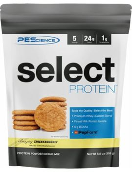 Select Protein by Pe Science