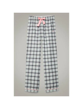 Cricklewood Flannel Check Lounge Pants by Jack Wills