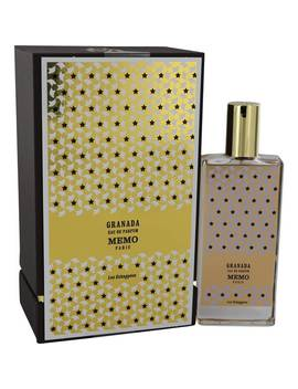 Granada Perfume by Memo