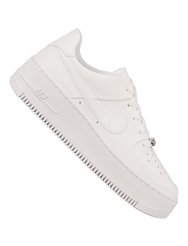 Nike Womens Air Force 1 Sage Low by Nike