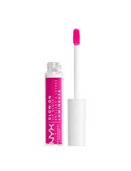 Glow On Lip Gloss by Nyx Cosmetics