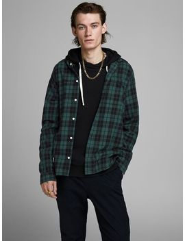 Lumberjack Shirt by Jack & Jones