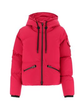 Moncler Grenoble Padded Zip Up Jacket by Moncler Grenoble Moncler Grenoble