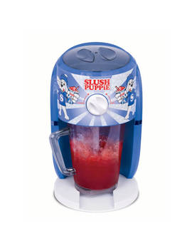 Slush Puppie Snow Cone Machine by Iwoot