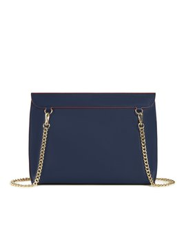 Stylist   Navy With Maple Edge by Strathberry