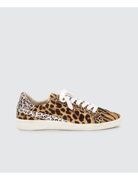 Nino Sneakers In Tiger Multinino Sneakers In Tiger Multi by Dolce Vita