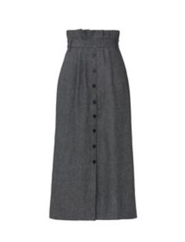 Jupe Cohle Skirt by Ba&Sh