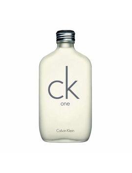 Calvin Klein Ck One Eau De Toilette Spray 100ml by Calvin Klein