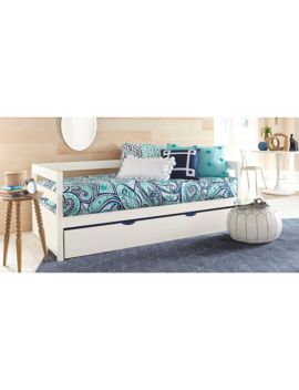 Hudson Trundle Daybed by Value City Furniture