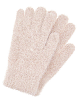Fluffy Superstretch Gloves by Accessorize