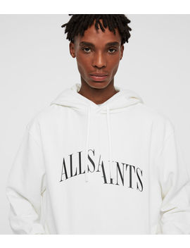 Dropout Pullover Hoodie by Allsaints