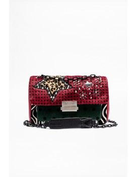 Ziggy Safari Bag by Zadig & Voltaire