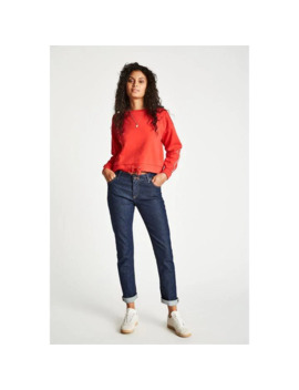 Herington Cropped Crew by Jack Wills